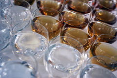 Party liquor Royalty Free Stock Photography