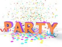 Party Stock Photos