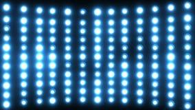 Party luzes (lâmpadas de piscamento) (+100 partes) ilustração royalty free