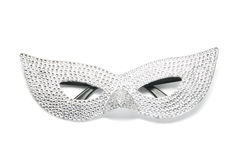 Party mask. On white background
