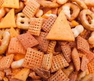 Party Mix Royalty Free Stock Photography