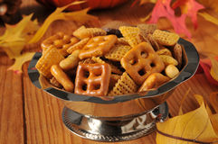 Party Mix Stock Image