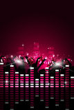 Party Music Event Stock Photography