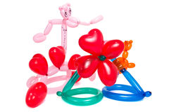 Party Novelties Stock Photo