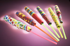 Party Novelties Royalty Free Stock Image