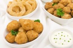 Party o alimento Fotos de Stock