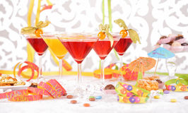 Party, party, party Royalty Free Stock Photography