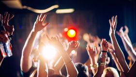 Free Party People Royalty Free Stock Image - 42462906