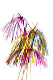 Party pickers Royalty Free Stock Image