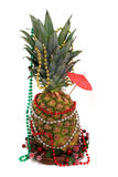 Party Pineapple Stock Photos