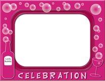 Party-Rand Stockbilder
