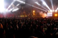 party rave στοκ φωτογραφία με δικαίωμα ελεύθερης χρήσης