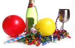 Party Setting royalty free stock image
