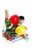 Party Setting stock photos