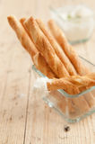 Party Snack Sticks Royalty Free Stock Photos