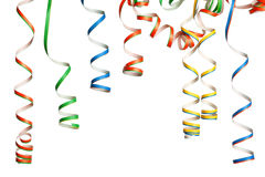 Free Party - Streamers Royalty Free Stock Images - 29595129