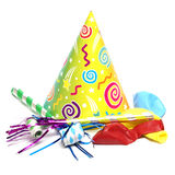Party Supplies Royalty Free Stock Photography