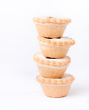 Party Tarts Royalty Free Stock Images