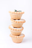 Party Tarts Royalty Free Stock Image