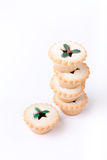 Party Tarts Stock Image