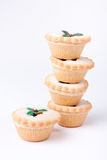 Party Tarts Royalty Free Stock Photography
