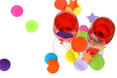 Party Time Stock Photography
