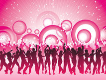 Party time royalty free illustration