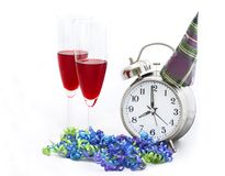 Party Time Royalty Free Stock Images