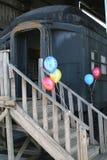 Party Train stock photos