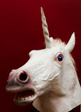 Party unicorn Royalty Free Stock Images