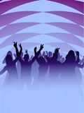 Party. [Vector] Royalty Free Stock Images