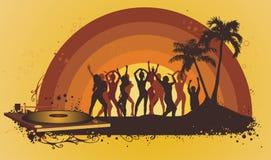 Party vector illustration Stock Photos