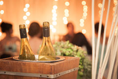 Party. Wine,night,decorate,drink stock image