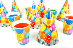 Party Zeit Lizenzfreies Stockfoto