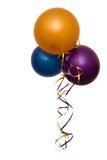 Partyballone Lizenzfreies Stockfoto