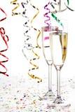 Partydekoration Lizenzfreies Stockfoto