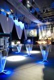 Partyhalle Stockbilder