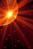 Partyhintergrund Lizenzfreies Stockbild