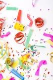 Partyhintergrund Stockbild