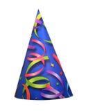 Partyhut Lizenzfreies Stockfoto
