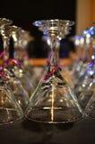 Partyjny szkło Zdjęcie Royalty Free