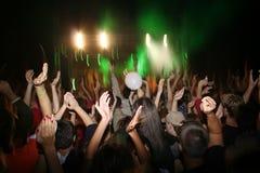 Partyleute Stockbilder
