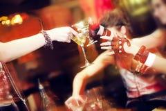 Partys Lizenzfreies Stockbild