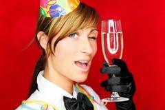 Partytime Image libre de droits
