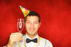 Partytime Royalty Free Stock Photography