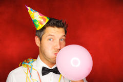 Partytime Royalty Free Stock Images