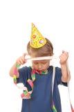 Partyzeit Stockfoto