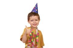 Partyzeit Lizenzfreie Stockfotografie