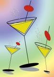 Partyzeit Lizenzfreies Stockfoto