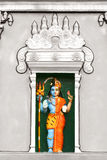 parvathi shiva zdjęcie royalty free